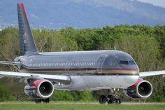 JY-AYR - Royal Jordanian Airline Airbus A320-232