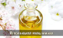 SUPĂ de post cu GĂLUȘTE – LaTAIFAS Mai, Deodorant, Perfume Bottles, Food, Varicose Veins, Perfume Bottle