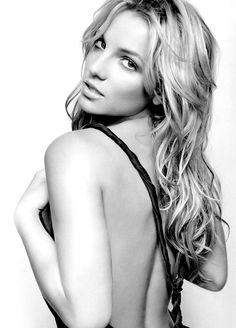She is the sexiest woman alive!