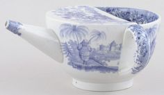 Unattributed Maker Unidentified Pattern Feeding Cup c1840