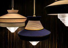 #lighting | Calypso Series – Martinique | Custom contemporary furniture…