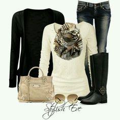 Cosy winter essentials!