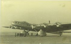 "The Tupolev ANT-20 Maxim Gorky (Russian: Туполев АНТ-20 ""Максим Горький"") was a Soviet eight-engine aircraft, the largest of the 1930s."