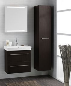 Dansani Mido makes it easy to choose quality furniture for your bathroom.