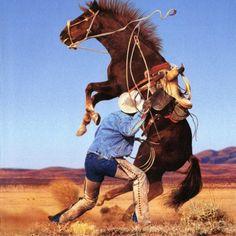 Marlboro Men Over the Years - Jackson Hole. Media