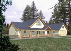 Houseplan 039-00152