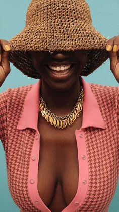 Black Girl Magic, Black Girls, Editorial Fashion, Fashion Forward, Personal Style, Fashion Photography, Cute Outfits, Photoshoot, Style Inspiration