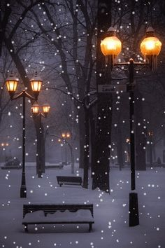Inspiration Whispers to Your Dreams ღ : Photo Winter Wallpaper, Scenery Wallpaper, Christmas Wallpaper, Wallpaper Backgrounds, Winter Szenen, Winter Christmas, Beautiful Nature Wallpaper, Beautiful Gif, Winter Pictures