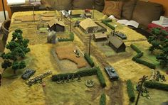 Image result for the terrain tutor bolt action table