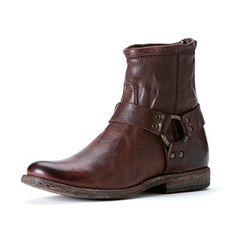 """Product: Frye® """"Phillip"""" Harness Boots"""