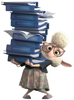 Assistant Mayor Bellwether is the main antagonist of the 2016 Disney animated feature film Zootopia. Bellwether was the assistant mayor to the mighty Mayor Lionheart, whose impatience and intolerance towards even the slightest amount of incompetence often resulted in the former's humiliation. Like Judy Hopps, Bellwether had apparently endured a life of neglect, implied to have repeatedly been at the hands of predator mammals. Over time, she would develop a disdain towards them, and their...