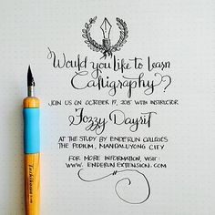 CAlligraphy Coffee To Do This Weekend, October, Calligraphy, Coffee, Kaffee, Calligraphy Art, Coffee Art, Hand Lettering Art