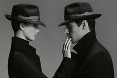 Italian Menswear Brands Labels You Should Know - Borsalino Hats  Craftsmanship is key to this 244118a4fe0d
