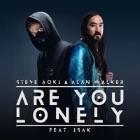 Steve Aoki Amp Alan Walker Are You Lonely Feat Isak By
