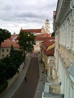 Vilnius, Lithuania. MobileMe Gallery - Best by Sigita