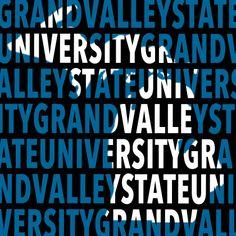 We are Grand Valley. #gvsu #laker4alifetime