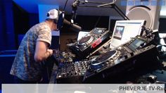 PHEVER IRELAND  - Ireland's #1 Underground dance music station. 80 DJ's 7 days a week. Broadcasting on 91.6FM Dublin City and across the globe in audio on TuneIn, Apple Radio, Internet Radio, Icecast and in  sweet technicolor on  Chew.tv ... Shoutouts to Viber/WhatsApp/SMS to +353 857833733 or app chatboxes , Join the Party!