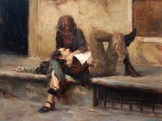 Spending Time by Ron Hicks
