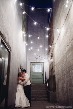 West End Ballroom | Portland, OR  Image by Powers Photography Studios