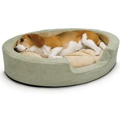 Thermo Snuggly Pet Sleeper Dog Products