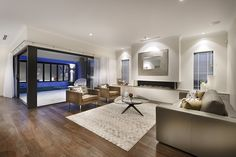 Living at the Pearl by Webb & Brown-Neaves