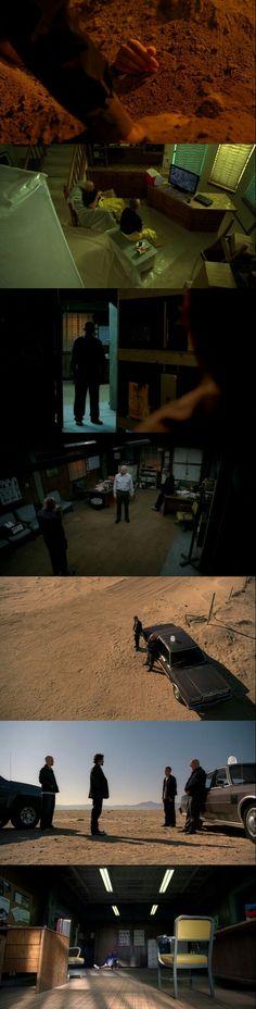Breaking Bad (2008 - 2013) Season 5 Episode 6: Buyout