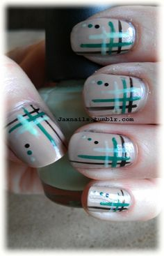 might have to try this one when I'm bored one day and have a steady hand