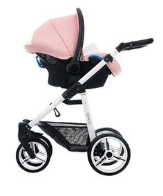 Venicci Pure Edition Travel System inc. chassis, pushchair seat unit, carrycot, seat & accessories, offering your baby style & comfort. Free Delivery Available. Baby Girl Strollers, Baby Prams, Travel Systems For Baby, Travel Stroller, Pram Stroller, Baby Necessities, Baby Essentials, Baby Carriage, Baby Bedding
