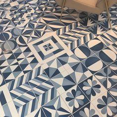 #Repost @folkarchitects  #GioPonti  @cersaie @ceramicsofitaly #cersaie2016 #design #tiles #graphic