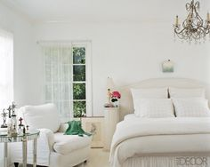 Guehne-Made - Kansas City   Home Remodeling   Home Styling   Custom Woodworks   Custom Furniture: White Bed Linens