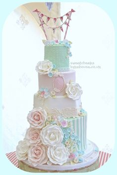 Find This Pin And More On Cakes By Pickardjn