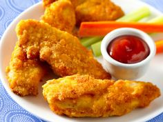 Bisquick Recipe: Ultimate Chicken Fingers