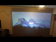 CRYSTAL EDGE TECHNOLOGY WE ARE THE ONLY SCREEN PAINT WITH SMART TECHNOLO...