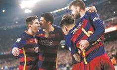 Resultado de imagen para barcelona hoy