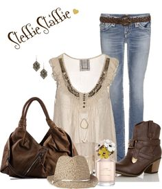 """""""Daisy"""" by steffiestaffie on Polyvore"""