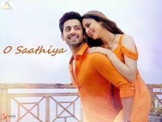 O Saathiya Song | Sweetiee Weds NRI | Armaan Malik | Arko Pravo