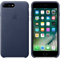 Fabricada con piel curtida europea, la funda Leather Case es la mejor protección para tu iPhone7 Plus y un auténtico regalo para el tacto. Compra ahora con envío rápido y gratuito.