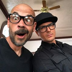 "Ghost Adventures: Aaron and Zak, ""OMG, twinsies"""