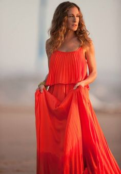 Summer Dress  #