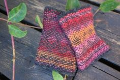 MorAstrupMuddarKlara3 Fingerless Gloves, Arm Warmers, Socks, Knitting, Fashion, Threading, Fingerless Mitts, Moda, Tricot