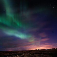 Amazing Natural Occuring Phenomena