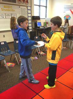 High Shoals Elementary School Music Blog, Oconee County GA, Orff Music Instruction