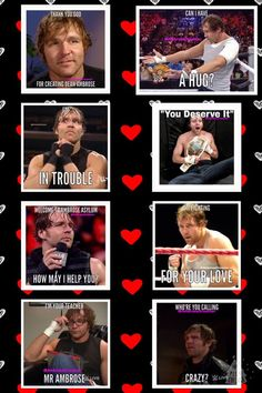 More Dean memes!!!!!!