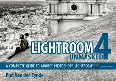 The Absolute Guide for Lightroom 4