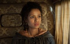 [BlackTree TV - New York, NY] We sat down with Gugu Mbatha-Raw to talk about her taking on the true life story of Dido Elizabeth Belle in the new movie Belle. Hits Movie, Movie Tv, Belle Movie, Mbatha Raw, Beauty And The Beast Movie, Ella Enchanted, Matthew Goode, Lord, Film Studio