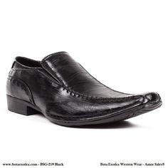 Trouver Des Lacets De Chaussures En Cuir Texturé Pour Les Hommes, Noir (noir), 46 Eu