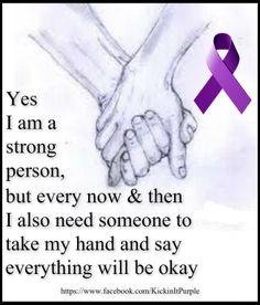 Epilepsy Awareness Team Valentina