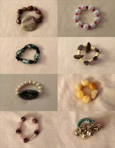How to Make Napkin Rings: Step by Step Instructions. Don't pay full price for napkin rings again!