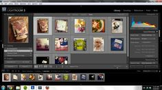 Organizing and Printing Photos for Project Life - Persnickety Prints