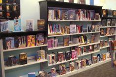 Books, Teen Room, Columbus Metropolitan Library | by informationgoddess29 The Expanse, Teen, Books, Ideas, Home Decor, Livros, Homemade Home Decor, Livres, Book